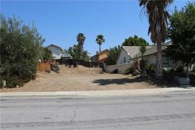 Lot 82 Park Way, Lake Elsinore, CA 92530 - MLS#: 180018266