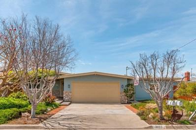 3455 Ann Drive, Carlsbad, CA 92008 - MLS#: 180018289