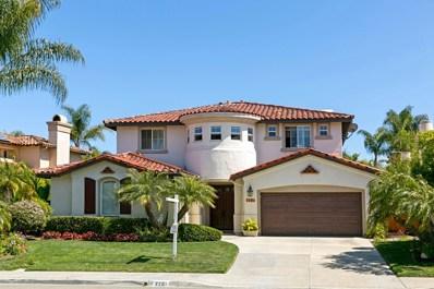 2201 Vista La Nisa, Carlsbad, CA 92009 - MLS#: 180018309