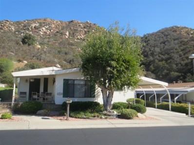 8975 Lawrence Welk Dr UNIT 253, Escondido, CA 92026 - MLS#: 180018330