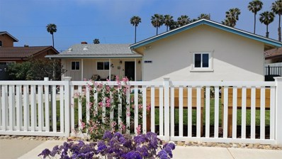 1312 California St, Imperial Beach, CA 91932 - MLS#: 180018344