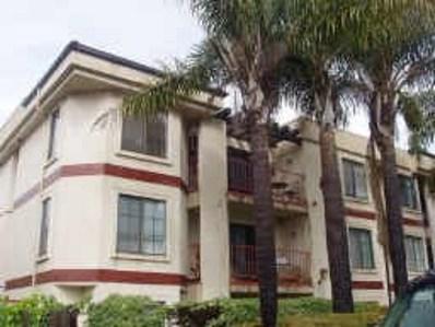 4452 Mentone St UNIT 307, San Diego, CA 92107 - MLS#: 180018363