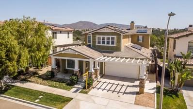 1601 Picket Fence Dr, Chula Vista, CA 91915 - MLS#: 180018413