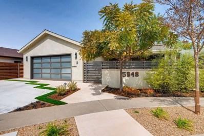 5048 Merrimac Ct, San Diego, CA 92117 - MLS#: 180018488
