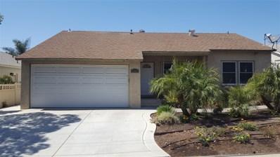1828 Parrot St, San Diego, CA 92105 - MLS#: 180018521