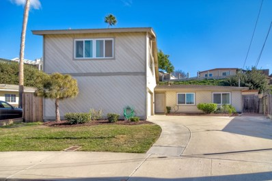1035 Mission Ct, Chula Vista, CA 91911 - MLS#: 180018573