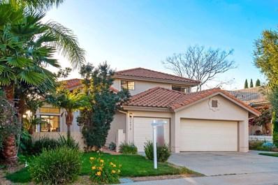 14270 Dalhousie Rd, San Diego, CA 92129 - MLS#: 180018616
