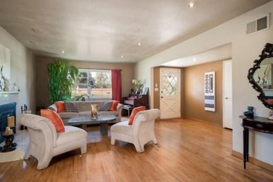 1924 Vermel Ave, Escondido, CA 92029 - MLS#: 180018635