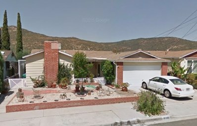 6866 Renkrib Ave, San Diego, CA 92119 - MLS#: 180018667