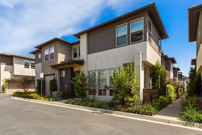 2440 Aperture Cir, San Diego, CA 92108 - MLS#: 180018686