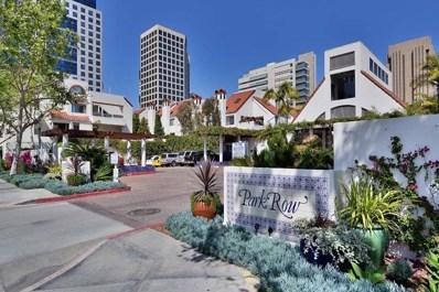 701 Kettner Blvd UNIT 149, San Diego, CA 92101 - MLS#: 180018692