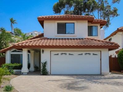 9062 Truman St, San Diego, CA 92129 - MLS#: 180018704