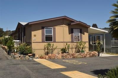 3909 Reche Rd. UNIT 4, Fallbrook, CA 92028 - MLS#: 180018718