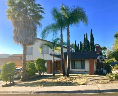 12427 Paseo Colina, Poway, CA 92064 - MLS#: 180018743