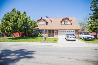 958 Highland Dr, Vista, CA 92083 - MLS#: 180018756