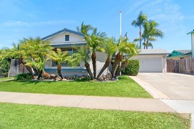4961 Genesee Ave, San Diego, CA 92117 - MLS#: 180018778