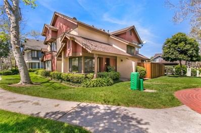 8369 Summerdale Rd UNIT A, San Diego, CA 92126 - MLS#: 180018795