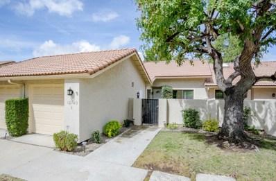 12740 Camino De La Breccia UNIT 3, San Diego, CA 92128 - MLS#: 180018805