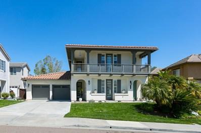 609 Los Altos Dr, Chula Vista, CA 91914 - MLS#: 180018849
