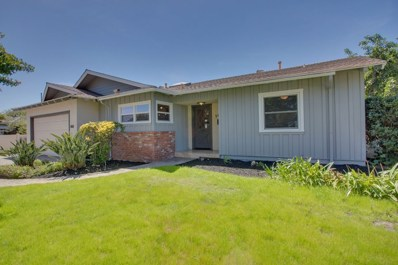 5601 Linfield Ave, San Diego, CA 92120 - MLS#: 180018850