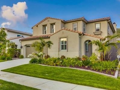 17323 Eagle Canyon Way, San Diego, CA 92127 - MLS#: 180018882