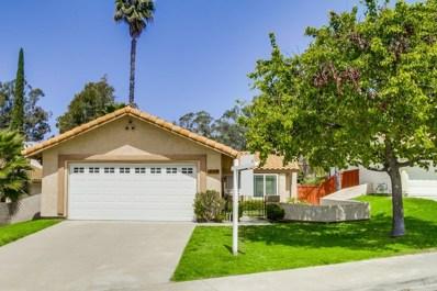 820 Timberwood Pl, Escondido, CA 92026 - MLS#: 180018899