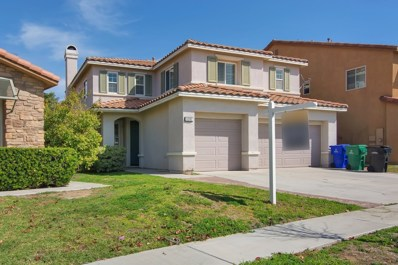 5282 Sandbar Cove Way, San Diego, CA 92154 - MLS#: 180018941