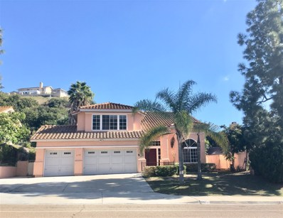 1592 Country Vistas Ln, Bonita, CA 91902 - MLS#: 180018944