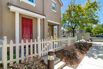 1440 Levant Lane UNIT 5, Chula Vista, CA 91913 - MLS#: 180018988