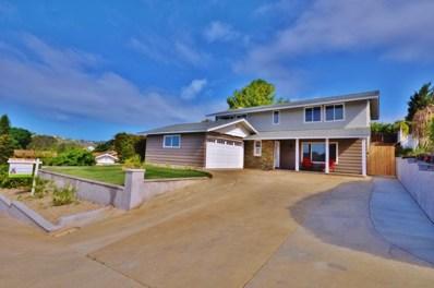 3232 Wheat St, San Diego, CA 92117 - MLS#: 180018992