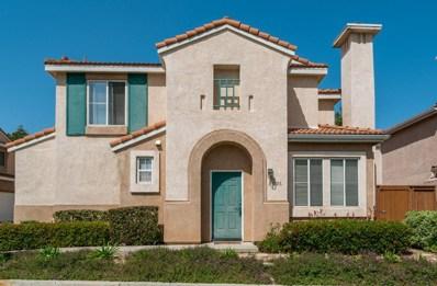 11019 Caminito Arcada, San Diego, CA 92131 - MLS#: 180019011
