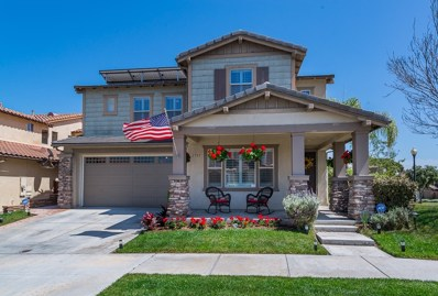 1711 Quiet Trail Dr., Chula Vista, CA 91915 - MLS#: 180019014