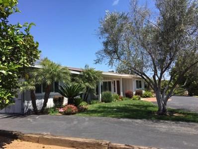 1823 Green Briar Cir, Fallbrook, CA 92028 - MLS#: 180019066