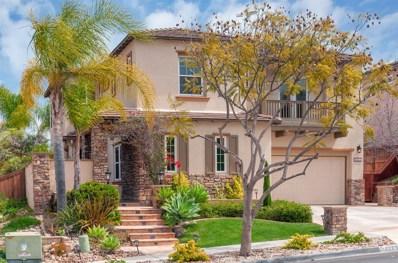 12837 Starwood Ln, San Diego, CA 92131 - MLS#: 180019080