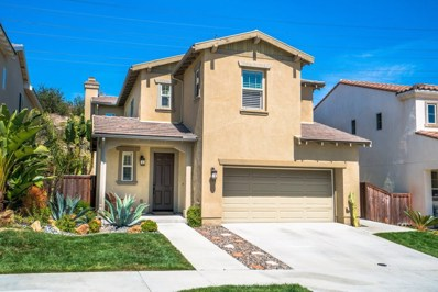 1769 Trellis Way, Chula Vista, CA 91915 - MLS#: 180019082