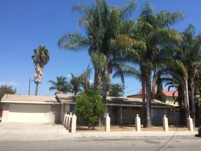 1222-1226 S S Orange St, Escondido, CA 92025 - MLS#: 180019085