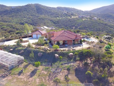 4510 Hilary Dr, Jamul, CA 91935 - MLS#: 180019125