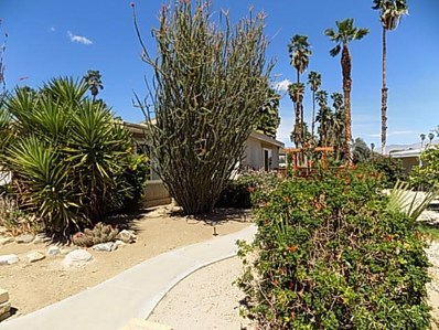 1010 Palm Canyon Dr UNIT 278, Borrego Springs, CA 92004 - MLS#: 180019140