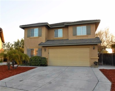 1478 Wyatt Court, San Diego, CA 92154 - MLS#: 180019147