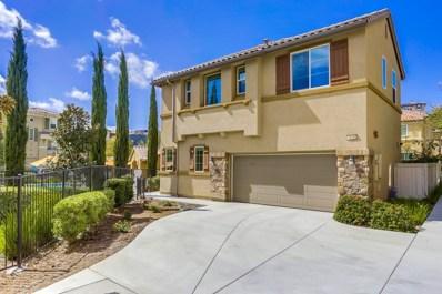 1578 Chert Dr, San Marcos, CA 92078 - MLS#: 180019153