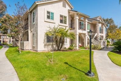 8490 Westmore Road UNIT 354, San Diego, CA 92126 - MLS#: 180019155