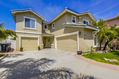 2074 Pointe Pkwy, Spring Valley, CA 91978 - MLS#: 180019206