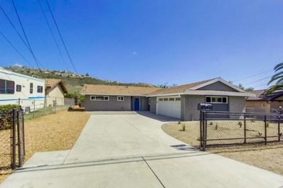 10405 Fairhill Dr., Spring Valley, CA 91977 - MLS#: 180019224
