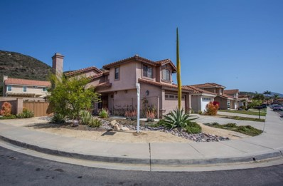 11808 Glenhope Rd., San Diego, CA 92128 - MLS#: 180019294