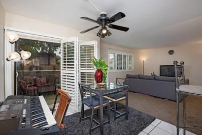 6811 Alvarado Road UNIT 1, San Diego, CA 92120 - MLS#: 180019314
