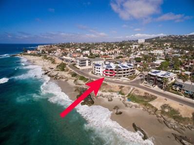 6767 Neptune Pl UNIT 204, La Jolla, CA 92037 - MLS#: 180019325