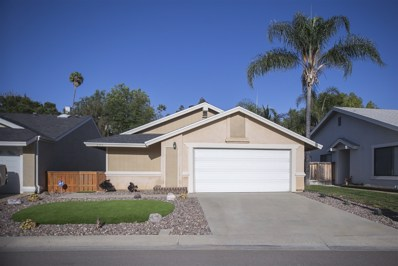 2111 Teal Glen, Escondido, CA 92026 - MLS#: 180019359