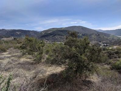 31318 Old Highway 395, Escondido, CA 92026 - MLS#: 180019373