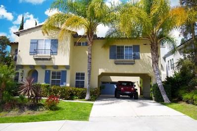 578 Los Altos Dr, Chula Vista, CA 91914 - MLS#: 180019430