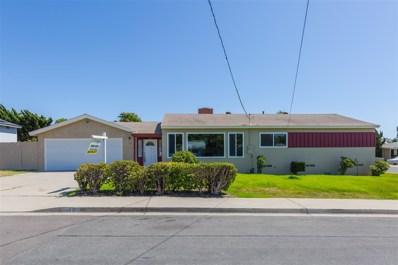 16 Angela Ln., Chula Vista, CA 91911 - MLS#: 180019499